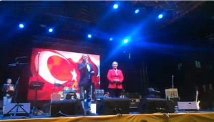 4. Uzunköprü Kültür Sanat ve Tarım Festivali sona erdi