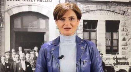 Canan Kaftancıoğlu'ndan 'yeni il binası' için destek çağrısı