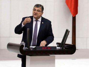 Tarım Bakanlığı'nın 'atama sözü' Meclis gündeminde