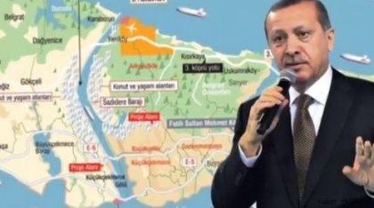 CHP'den Kanal İstanbul videosu: İstanbul'a kanal yapmaya işin uzmanları değil, bir kişi karar veriyor