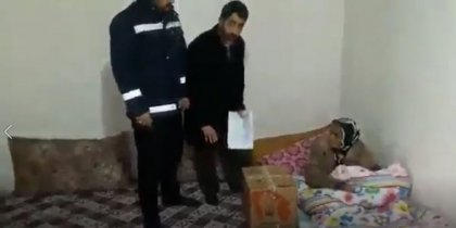 AKP'li belediyenin yardım rezaleti: 'Başkanımız Allah için gönderdi'