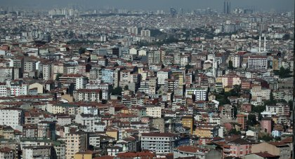İBB, İstanbul'daki 750 bin binanın depreme dayanıklılığını düşük maliyetle ölçecek bir model uygulayacak