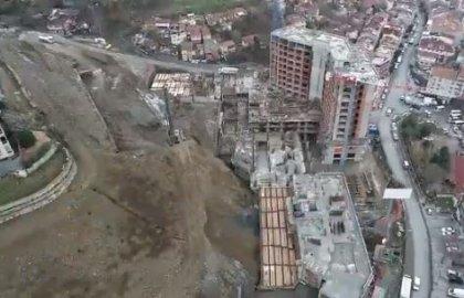 'KİPTAŞ'ın önceliği kentsel dönüşüm projeleri olacak'