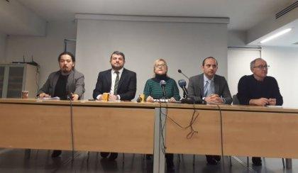 'Hukuk ne derse desin Gezi'yi savunmaya devam edeceğiz'