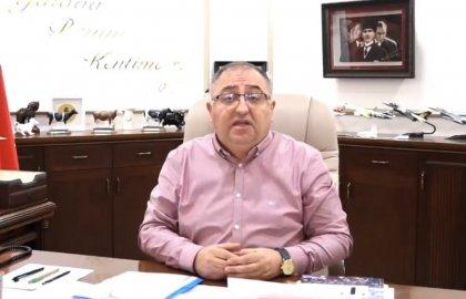Yolsuzluğu ihbar eden CHP'li başkandan açıklama