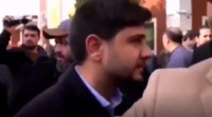 AKP'li başkan yardımcısından, 'İstifa çağrısı' yapan yurttaşlara küfür