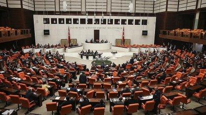 """TBMM'de """"Sağlıkta Şiddet Yasa"""" teklifinin meclis gündemine alınması AKP ve MHP oylarıyla reddedildi"""