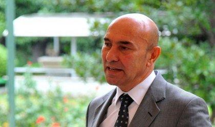 Tunç Soyer'den sokağa çıkma yasağı kararına ilişkin açıklama
