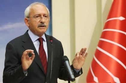 Kemal Kılıçdaroğlu, af yasası ve yandaş basın açıklaması