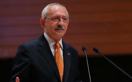 Kılıçdaroğlu'ndan çocuklara 23 Nisan çağrısı