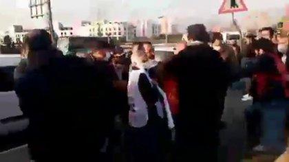 1 Mayıs için çağrıda bulunan sendika yöneticilerine gözaltı