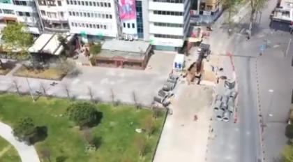 İmamoğlu: İstanbul'da kangren olmuş altyapı sorunlarını bir bir çözüyoruz