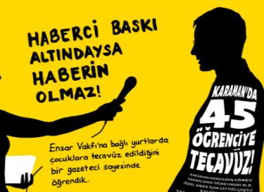 Bugün 3 Mayıs Dünya Basın Özgürlüğü Günü: 85 gazeteci hapiste