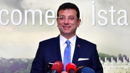 İmamoğlu: Sadece 10 ayda İstanbul'da neler yapıldı?