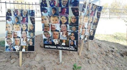 Çorlu Tren Katliamı'nda evlatlarını kaybeden anneleri duygulandıran paylaşım