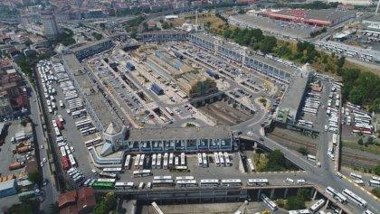 İmamoğlu: Büyük İstanbul Otogarı'nda değişim devam ediyor