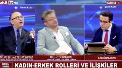 Akit TV'de çocuk istismarı böyle savunuldu
