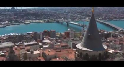 İmamoğlu'ndan 'İstanbul' videosu: Yeniden kavuşacağız, bu günler geçecek doya doya yaşayacağız bu kadim şehirde