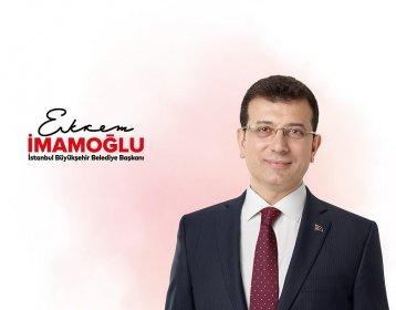 Ekrem İmamoğlu 19 Mayıs paylaşımı Gözün arkada kalmasın