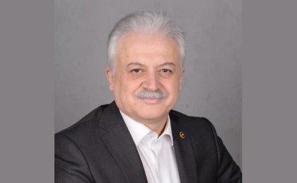 Burhaniye Belediye Başkanı Ali Kemal Deveciler