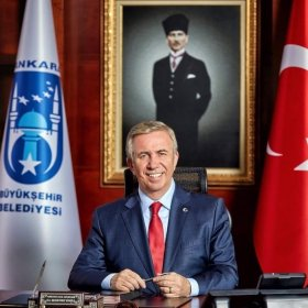 Ankara Büyükşehir Belediyesi, 44 ülkenin yer aldığı 'Dünya Başkentler Dayanışması Platformu'nu kurdu