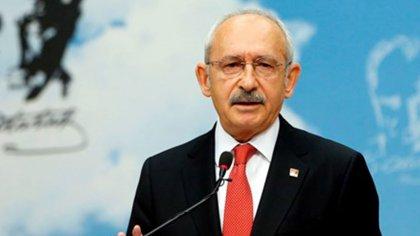 Kılıçdaroğlu'ndan 'Gezi' paylaşımı: Mesele esir düşmekte değil, teslim olmamakta bütün mesele