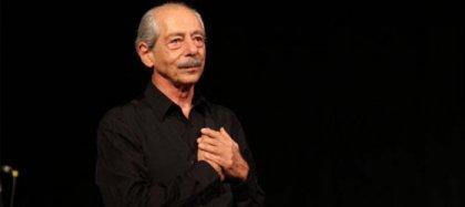Genco Erkal'dan 'Gezi' paylaşımı