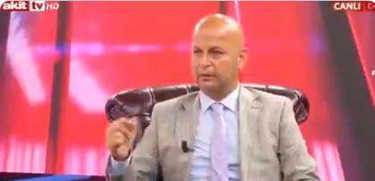 Akit'te Ayasofya kararının ardından skandal çağrı: Bunun arkasından hilafet gelmeli