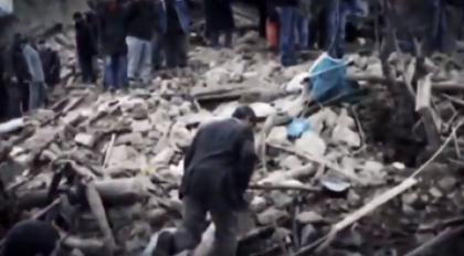 CHP'den '17 Ağustos' videosu