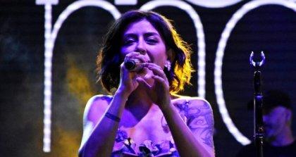 Şarkıcı Melek Mosso: 'İstanbul Sözleşmesi yaşatır' dediğim için sahneden indirildim