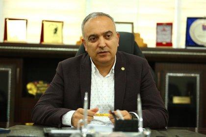Borçka Belediye Başkanı Ercan Orhan koronavirüse yakalandı