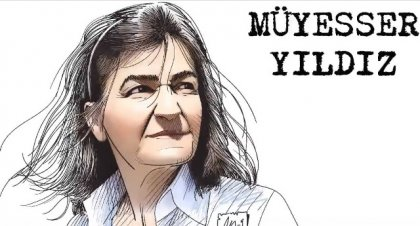 Haberin Var Mı İnisiyatifi'nden tutuklu gazeteci Müyesser Yıldız için kampanya
