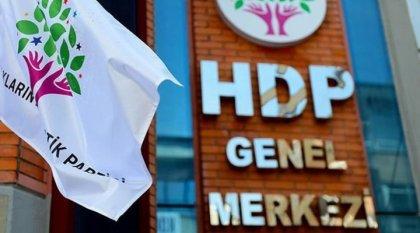 HDP'den 6-8 Ekim videosu: Demirtaş başta olmak üzere partimizin yetkililerini şiddetle ilişkilendiremezsiniz