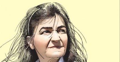 Sosyal medyada Müyesser Yıldız için kampanya başladı