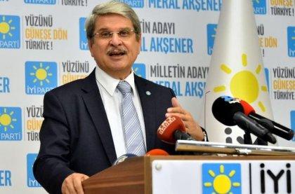 Aytun Çıray'dan 'Abdülhamit neyse Atatürk odur' diyen İYİ Parti Sözcüsü Ağıralioğlu'na tepki