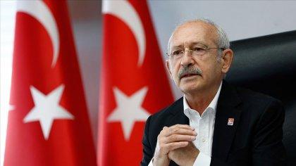 Kılıçdaroğlu'ndan 24 Kasım mesajı