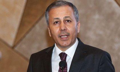 İstanbul Valisi Ali Yerlikaya: İstanbul'da 29 bin 111 aile içi şiddet olayı yaşandı