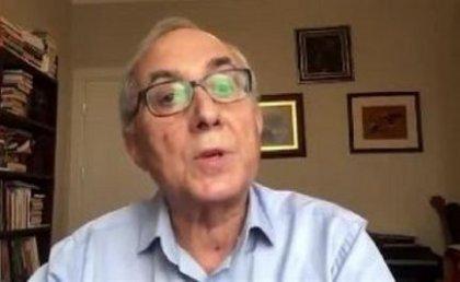 Ataol Behramoğlu, 65 yaş üstüne uygulanan kısıtlamaları yargıya taşıdı
