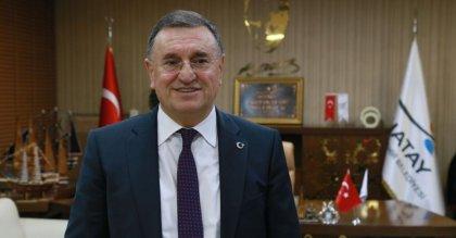 Lütfü Savaş açıkladı: Hatay Büyükşehir Belediyesi'nde en düşük maaş 3 bin 100 TL olacak