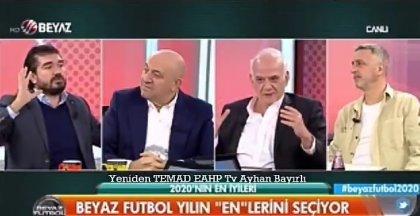 Beyaz TV'ye bir kınama mesajı da Türkiye Emekli Subaylar Derneği'nden