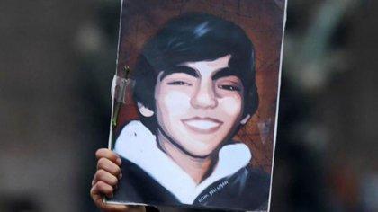 Berkin Elvan 22 yaşında: 'Senin için, bütün çocuklar için asla vazgeçmeyeceğiz'