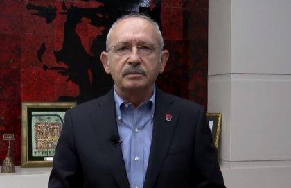 Kılıçdaroğlu; Bütün feryatları duyuyorum, söz veriyorum, bu düzeni değiştireceğiz!