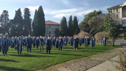 Boğaziçi Üniversitesi'nin öğretim üyelerinden 'Melih Bulu' protestosu: 'Atanmış rektör istemiyoruz'