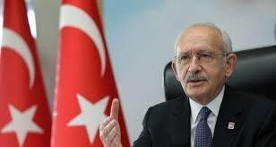 """Takvim'in """"Çöpçüler kralı"""" manşetine Kılıçdaroğlu'ndan yanıt"""