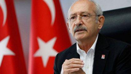 Kılıçdaroğlu: İstanbul Sözleşmesi geri gelecek