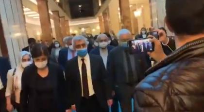 HDP: Savcının yalanı bir saat bile sürmedi