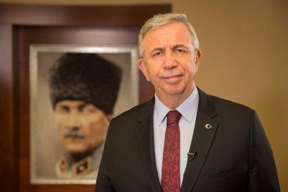 Mansur Yavaş duyurdu: '6 Milyon Tek Yürek' kampanyası yeniden başladı