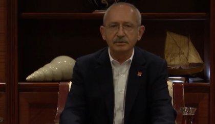 Kılıçdaroğlu; 'Bu ülkenin namuslu savcılarına son kez sesleniyorum, bir an önce soruşturma açın'