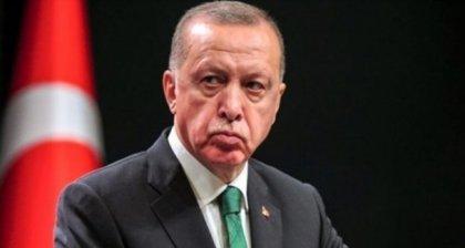 AKP'yi eleştiren Erdoğan'ın yakını gözaltına alındı