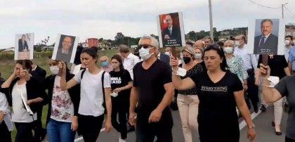 Oğuz Arda Sel'in dedesi Mehmet Öz: Suçlular tek tek mahkemeye gelip hesap verecek